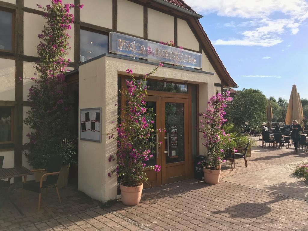 Finca & Bar Celona, Hannover Garbsen
