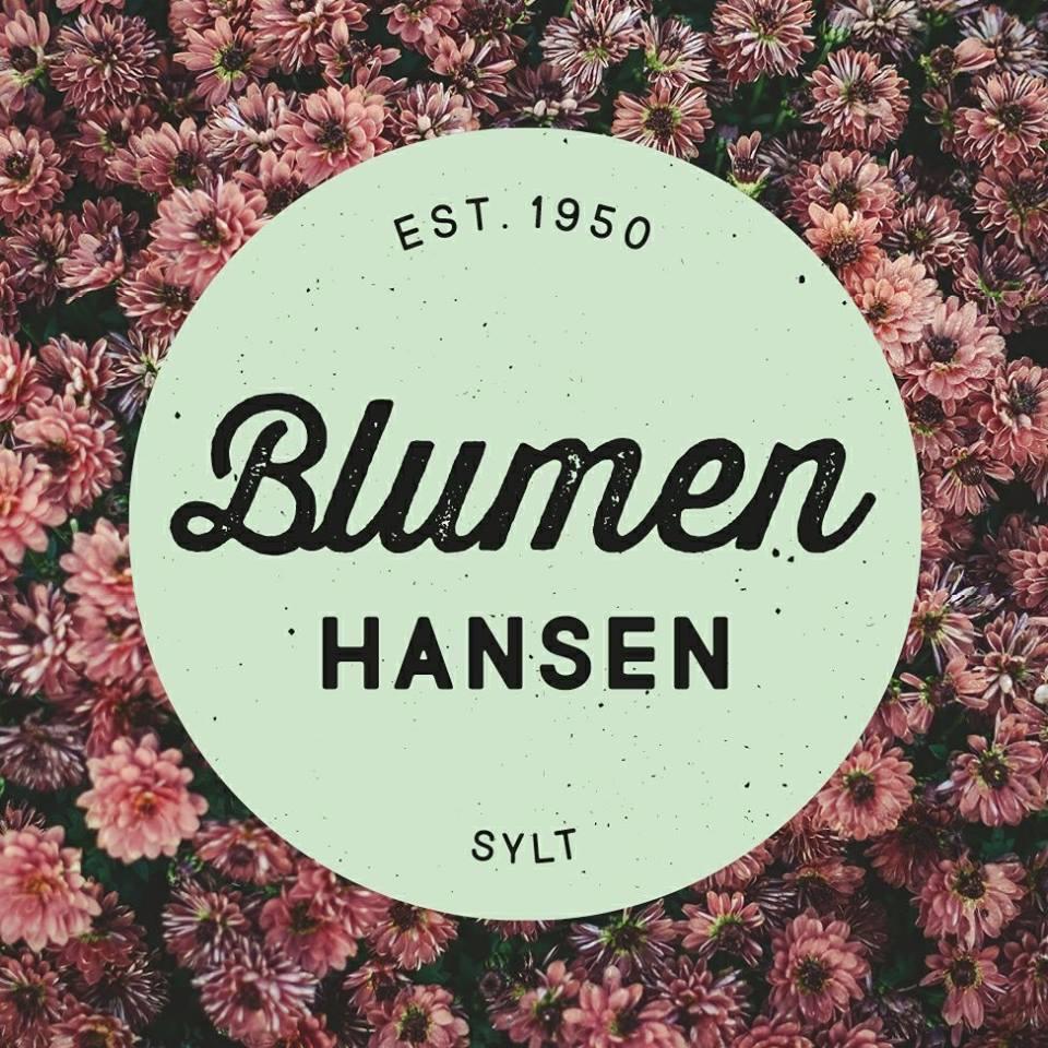 Blumen Hansen, Sylt
